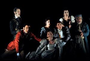 La Cenerentola Glyndebourne