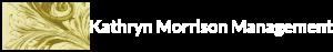 Kathryn Morrison Management logo